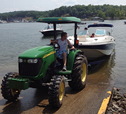 Tractor & Boat, Boat Services in Counce, TN
